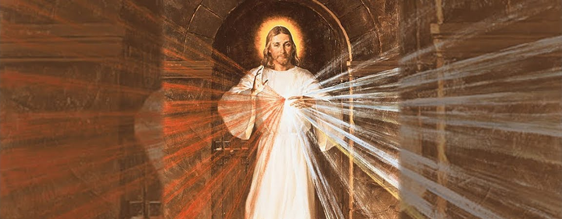 How to Pray the Chaplet of Divine Mercy