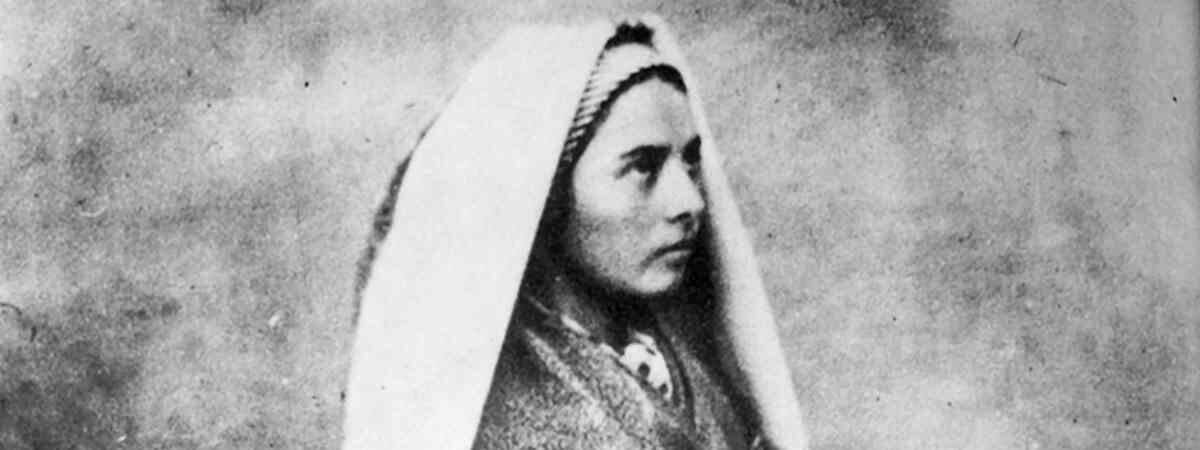 4 Surprising Lessons On Patience From Saint Bernadette