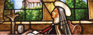 6 Unexpected Ways to Imitate the Virtue of St. Teresa of Avila