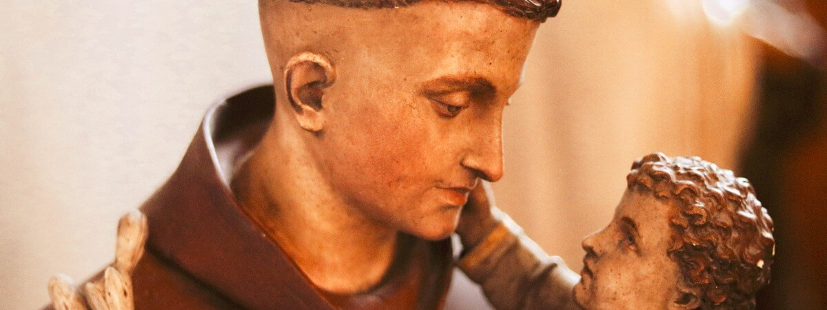 Why Catholics Have Statues (And 5 Reasons You Should, Too)