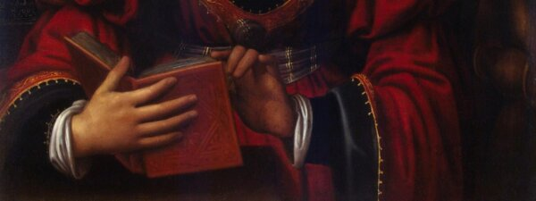 How To Do Lectio Divina (Praying With Sacred Scripture)