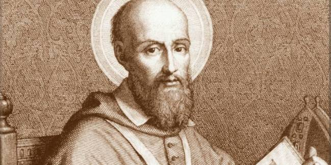St. Francis de Sales: Friend and Mentor