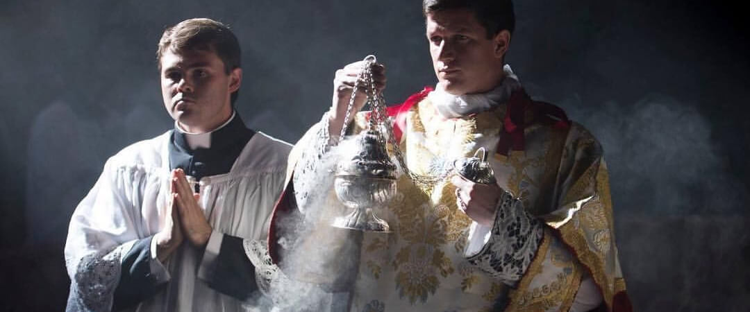 Holy Smokes: Why Do Catholics Use Incense?
