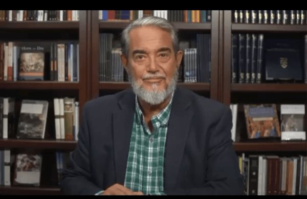 Hope to Die — with Dr. Scott Hahn