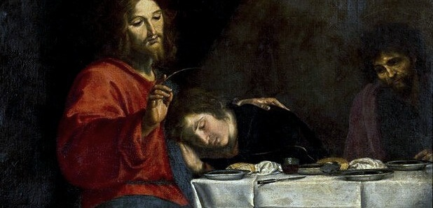 3 Things We Can Learn From St. John The Apostle