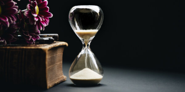 How to Redeem Lost Time With St. Teresa of Avila