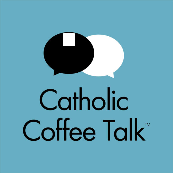 "Catholic Coffee Talk | What If I'm Not ""On Fire"" For God?"