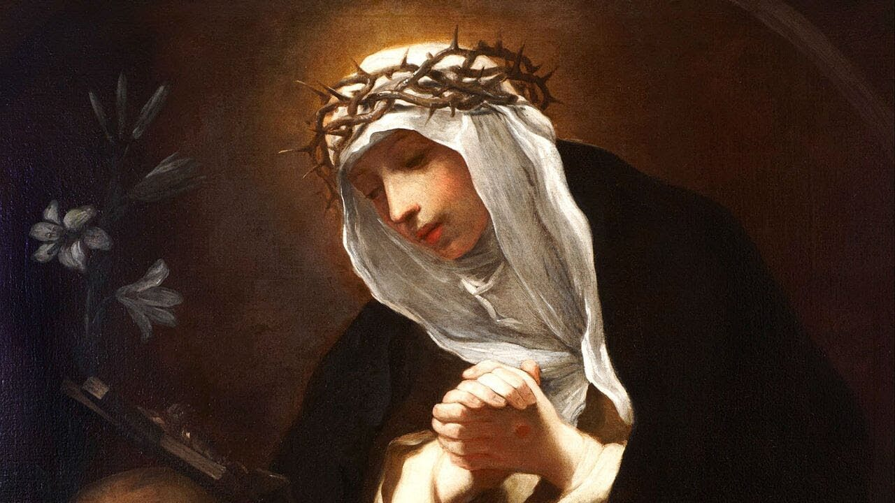 3 Forgotten Virtues We Can Learn From St. Catherine of Siena